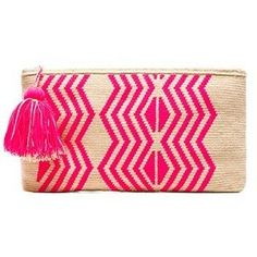 Tribal clutch By Guanábana                                                                                                                                                                                 Más