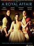 A Royal Affair is a 5-star historical Danish language drama set in the late 1700's Denmark. The story concerns King Christian IV (who is a bit off his rocker), his wife Caroline (a young English girl), and a handsome young doctor, Dr. Johann Struensee (Mads Mikkelsen) from Germany, who ends up as the King's personal physician, friend, and confidante. But as in other royal palaces of the times (and perhaps even today) politics plays a huge role in maintaining power and influence over a…