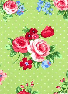 flower sugar bouquet, kelly green
