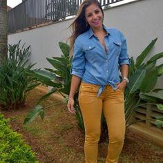 look-para-rodeio-camisa-jeans-look-basico e875243d586