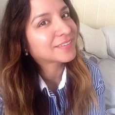 @simpleskincare #NoMakeupWakeup She is looking beautiful right out of bed with Simple Skin Care products! Must try!! #vogueinfluencer