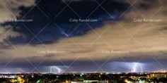 lightning-city-horizon