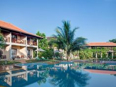 Tangalle Portofino Resort Sri Lanka, Asia Portofino Resort is perfectly located for both business and leisure guests in Tangalle. The hotel offers a high standard of service and amenities to suit the individual needs of all travelers. Take advantage of the hotel's free Wi-Fi in all rooms, 24-hour security, daily housekeeping, photocopying, printer. All rooms are designed and decorated to make guests feel right at home, and some rooms come with television LCD/plasma screen, com...