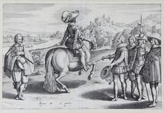 Passe, Crispin the elder (Arnemuiden 1564 - 1637 Utrecht)