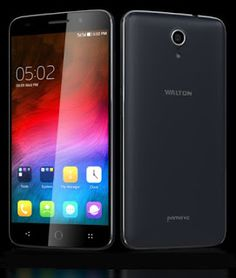 Walton Primo V2 High End SMART-ANDROID Mobile Phone