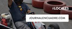 Revista Encuadre » Ven a sentir la adrenalina por la velocidad en la Feria de Puebla 2016