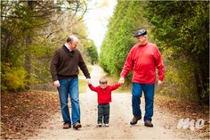 3 Generations…