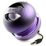 02/01/14 Romantic Music With The X-mini II Capsule Speaker Giveaway ARV $29.99 | Networking Witches
