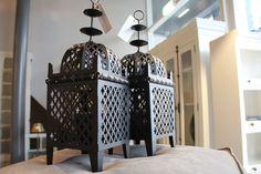 Lantaarns #marokaans #lantaarn #meubels #en #meer #mijdrecht #meubelsenmeer #zwartelantaarn #wittelantaarn #interieur #accessoires #woonaccessoires