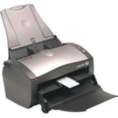 Xerox DocuMate 3460 Sheetfed Scanner 24bit Color USB XDM34605MWU XDM34605M-WU