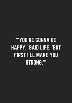 Strong Quotes 488218415856939558 - 50 Strength Quotes for Strong & Sassy Women – museuly Source by calyvrn Motivacional Quotes, Life Quotes Love, Woman Quotes, True Quotes, Quotes To Live By, Best Quotes, Funny Quotes, Funny Encouragement Quotes, Angel Quotes