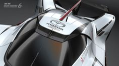Vision Gran Turismo | Mazda LM55