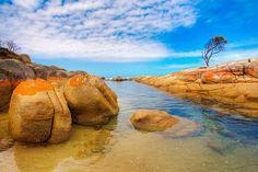 Tasmania, Australia.  #myhome #Tasmania