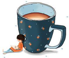 Tea & Me