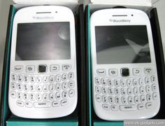 Blackberry Apollo 9360 Rp.2.470.000.- (Garansi 2Tahun)