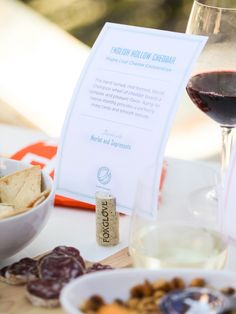 Cheese and Wine Pairing Party on foodiecrush.com