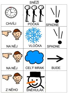 Pro Šíšu: Básničky i pro autíky Playing Cards, Comics, Czech Republic, Montessori, Advent, Fictional Characters, Kids Learning Activities, Autism, Playing Card Games