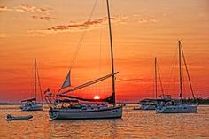 The Dawn Of A New Day http://crated.com/art/286494/the-dawn-of-a-new-day-by-hhphotography?product=PO&size=12%7C18 #crated #art via @getcrated #tropical #sunrise #sailboats #homedecor via @hhphotography3 @hh_images947
