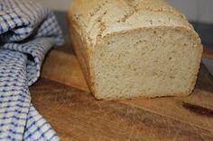 Failsafe Foodie: Bread Success!