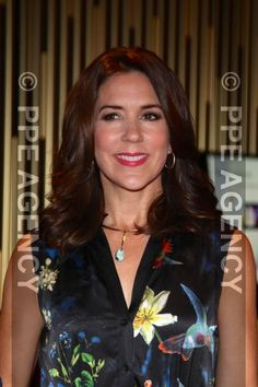 Danish Royal Family! — drubles-bestgum1: Crown Princess Mary of Denmark...