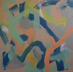 "Saatchi Art Artist Emma Ball; Painting, ""Whisper"" #art"