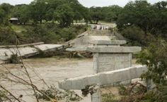 WILD WEATHER | 1 killed, several missing in Texas flooding, BLANCO RIVER, WIMBERLEY-SR