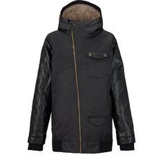 TWC Maverick Snowboard Jacket