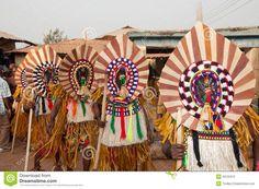 Nigeria Photography | Age Grades festival in Nigeria Editorial Photography