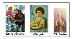 Os santos casamenteiros do Nordeste Brasileiro