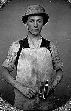 Locksmith.Tradesman.Man (Arduro)