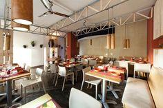 Tener mesa es un lujo - Top Gourmet - Tendencias - ELLE.es - ELLE.ES