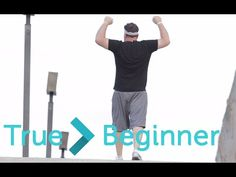 DailyBurn True Beginner: Starting Over With Fitness