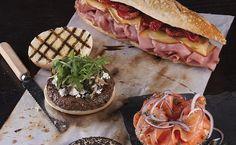 Livro com receitas de Sanduíches Especiais - http://superchefs.com.br/livro-com-receitas-de-sanduiches-especiais/ - #LivroSanduíchesEspeciais, #Noticias, #Sanduíches, #Senac