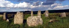 Stone Circles of Ireland.