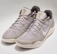 10e3410aef8d Quai 54 x Nike Kobe 11 (Friends   Family