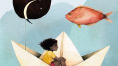 Revista de literatura infantil y juvenil
