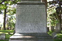 Robert Shannon (1777 - 1853) - Find A Grave Photos