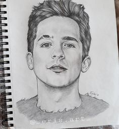 Charlie puth ooh dam this sketch is awesome charlie puth, wiz khalifa, chai Cool Sketches, Sketches, Art Drawings, Drawings, Drawing Sketches, Art, Pencil