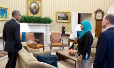 She Was Bullied for Being Muslim, Now She's an Advisor for The White House