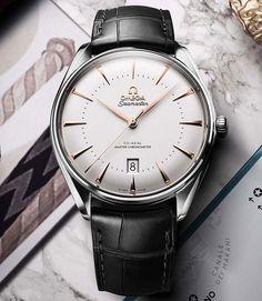 Introducing The Omega Seamaster Edizione Venezia Edition Watch