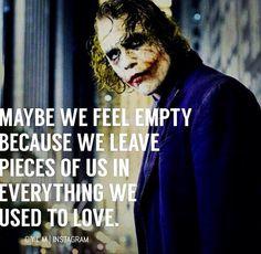 #quotes #joker #heathledger