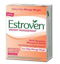 Estroven Reviews:  Estroven Weight Management