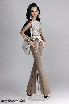 Explore meg fashion doll's photos on Flickr.
