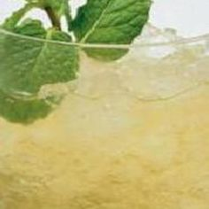 I came across this recipe in a newspaper several years ago. Its refreshing and great for those who wish to abstain from alcohol yet join in the festivities, at Kentucky Derby parties, or anytime.