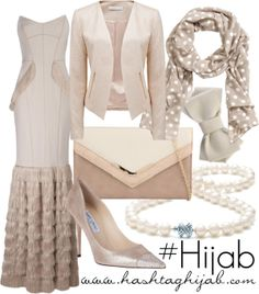 Hashtag Hijab Outfit #193