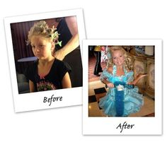 Toddlers And Tiaras Before And After |