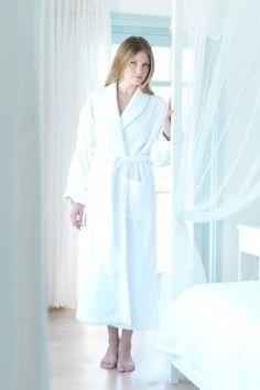 Luxury Plush Terry Robe  Luxury  Spa  Robe  Plush  pamper  bath  towels ef4068555
