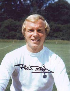 Phil Beal (Tottenham Hotspur)