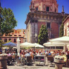 Las 151 Mejores Imágenes De Must Madrid Sitios En Madrid
