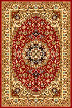 alfombra tipo patchwork hecha con trozos de alfombras
